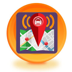 Overt Vehicle Tracking For Theft Monitoring in Sunderland